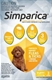 Simparica Yellow for Puppies (1.3kg to 2.5kg)