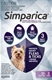 Simparica Purple for Extra Small Dogs (2.6kg to 5kg)