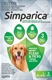 Simparica Green for Large Dogs (20.1kg to 40kg)